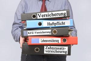 Stiftung Warentest testet Berufsunfähigkeitspolicen