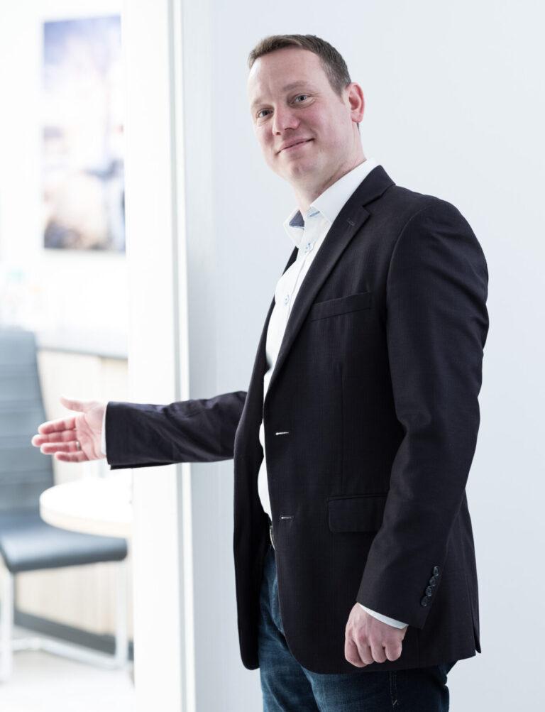 Bernd Neumann Makler