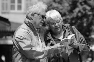 Unterschied zwischen Rentnern und Pensionären