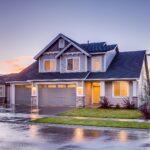 Mit einer Gebäudeversicherung schützt du dein Heim vor Feuer, Wasser, Hagel und Sturm.